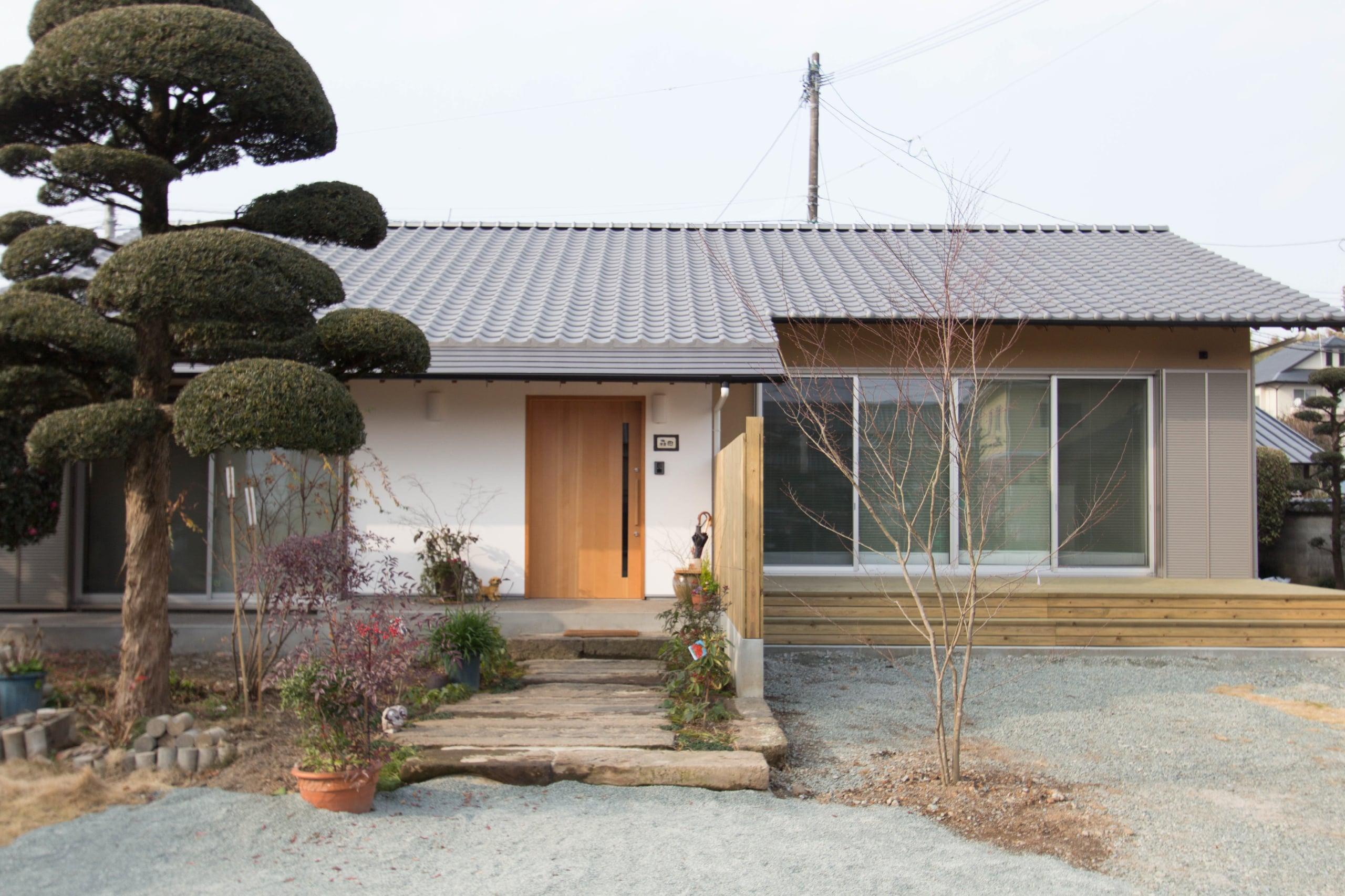 広崎の家の写真12