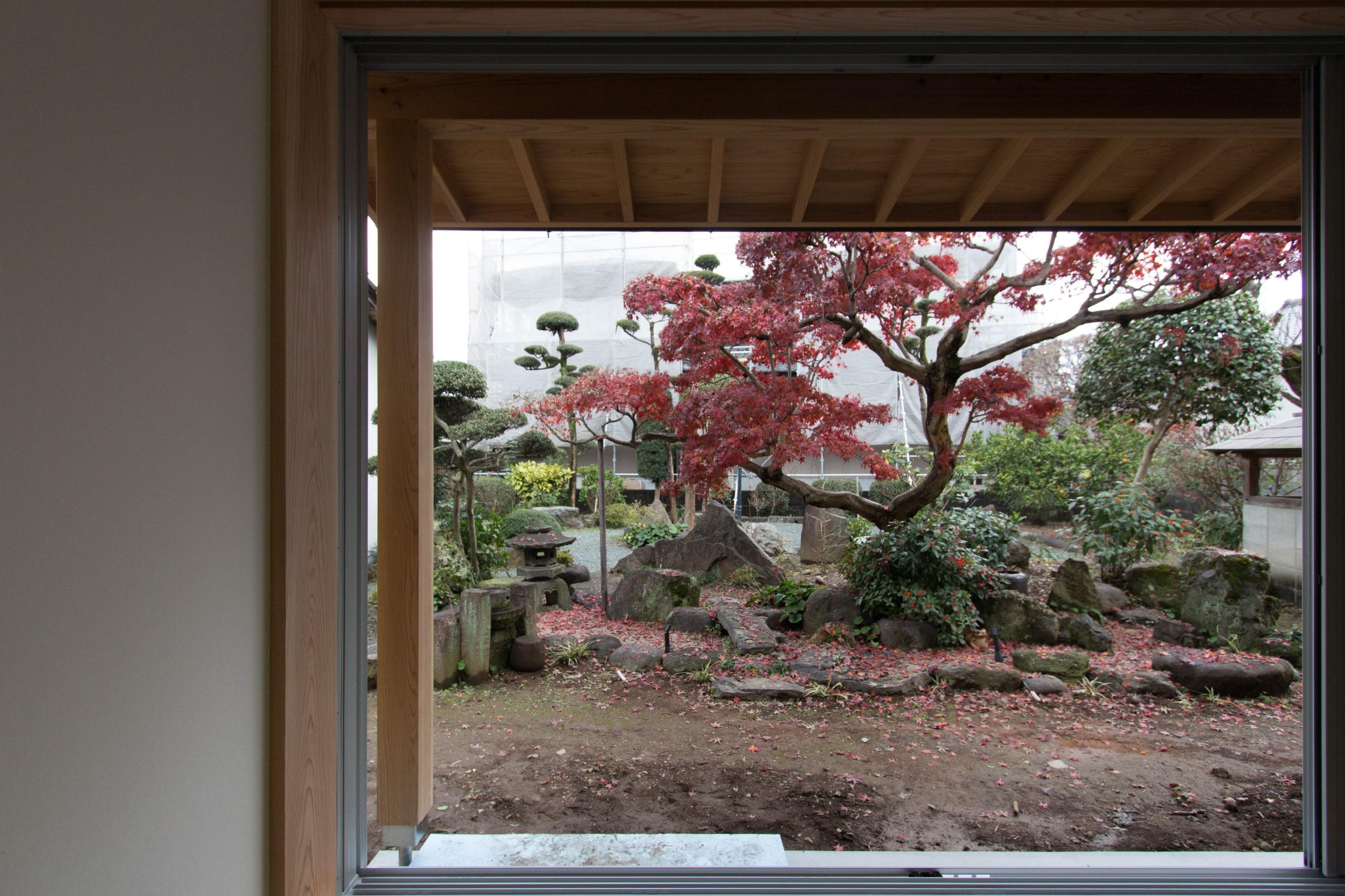 広崎の家の写真11