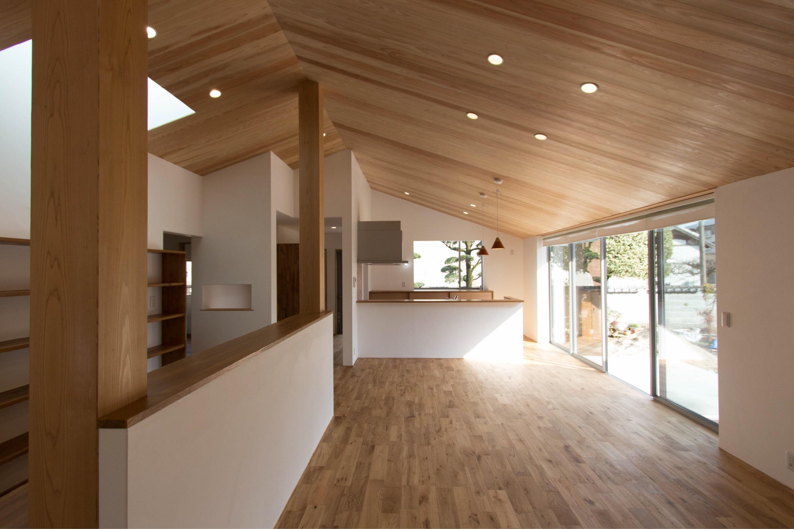 広崎の家の写真8
